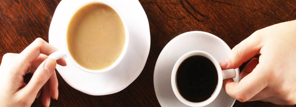 Coffee vs tea: Which is better?