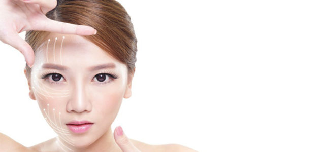 7 Tips To Get A Slimmer Face