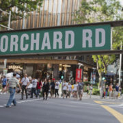 No smoking in Orchard Road by July 1 next year; F&B outlets no longer able to apply for smoking corners