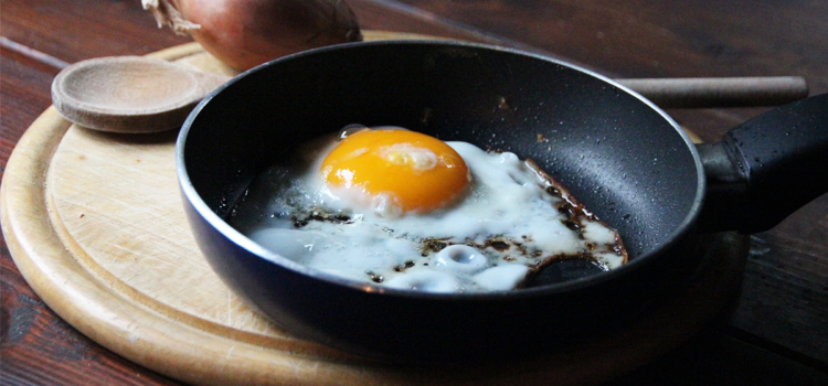 5 quick and easy breakfast ideas for busy people