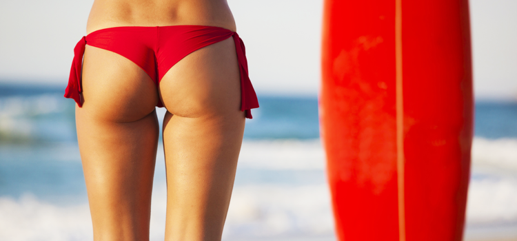 5 butt exercises you can do for a toned booty
