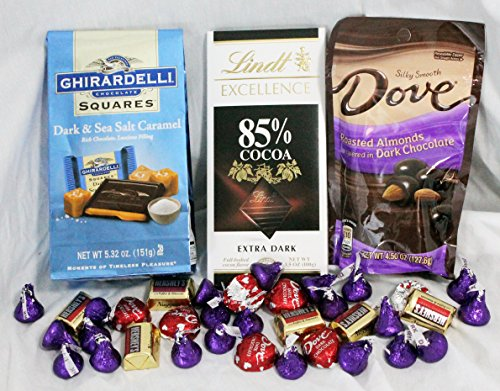 Best Dark Chocolate For Gift