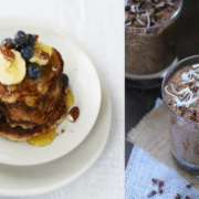 Creative chia seed recipes for those bored with plain ol' pudding