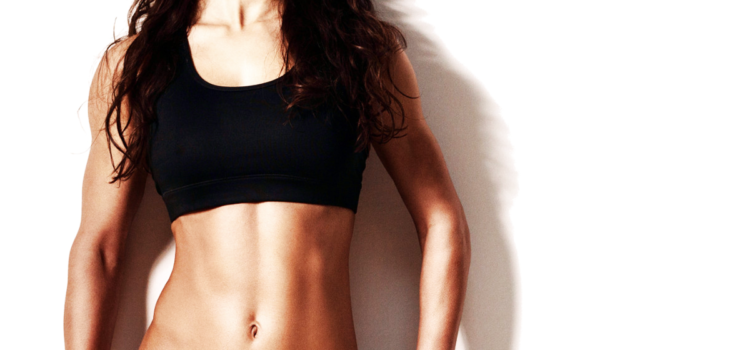 7 exercises you can do to lose your muffin top