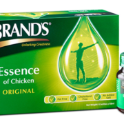 The health benefits of drinking chicken essence