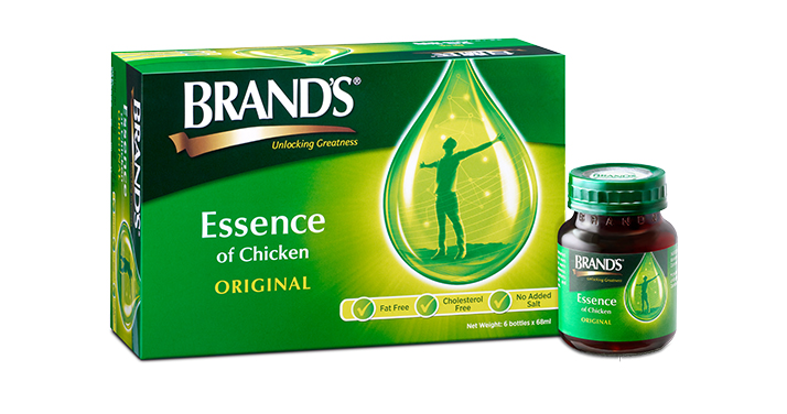 Chicken essence