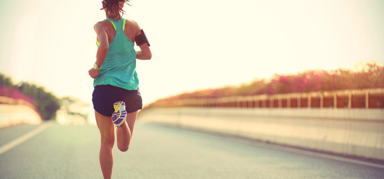 6 tips to help you run longer