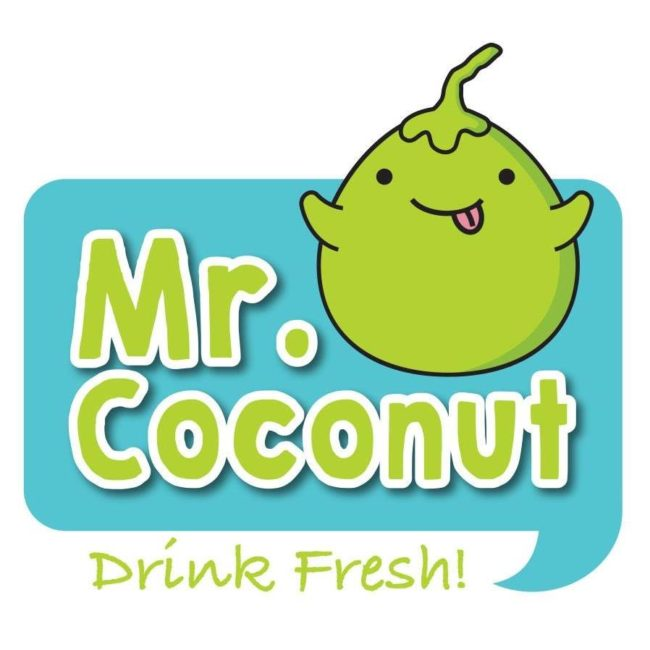 Mr coconut