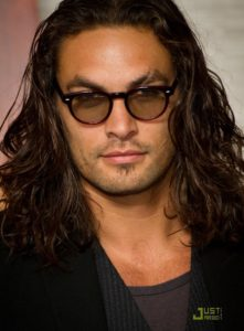 Jason Momoa Johnny Depp