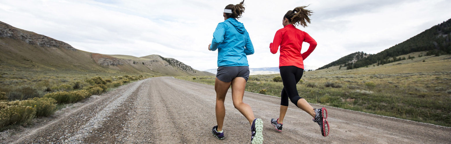 Hate running? Here's 5 steps to convert you into a runner