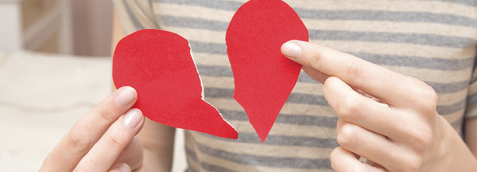 5 stages you experience after being cheated in a relationship