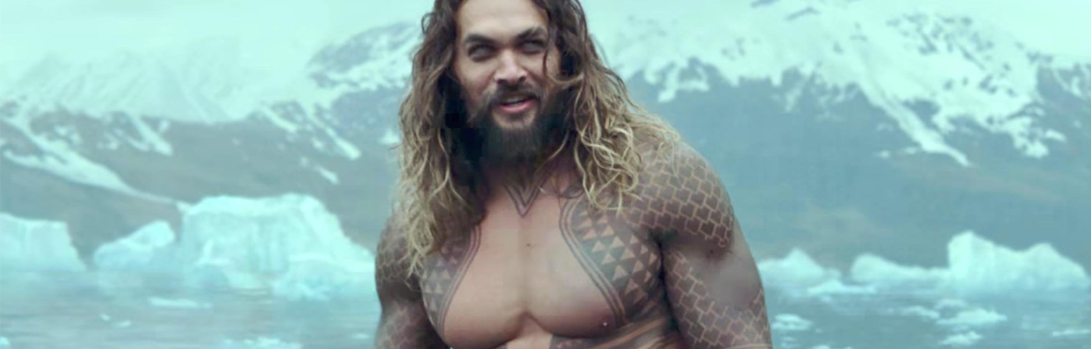 This is why you need Jason Momoa's ribbed body