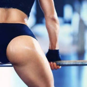 5 Simple exercises for a perky butt