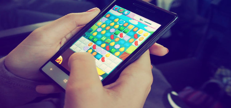 The Benefits of Mobile Gaming When Commuting