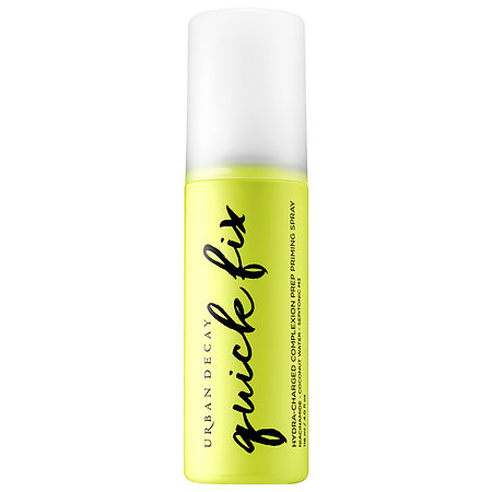 Urban decay Quick Fix Spray