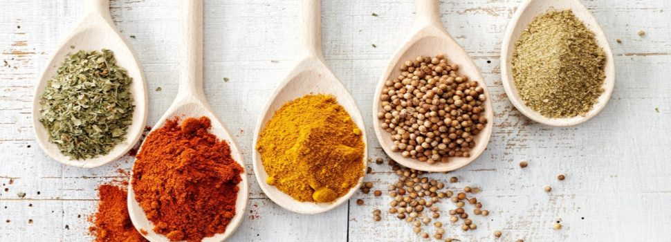 These spices can help you lose weight