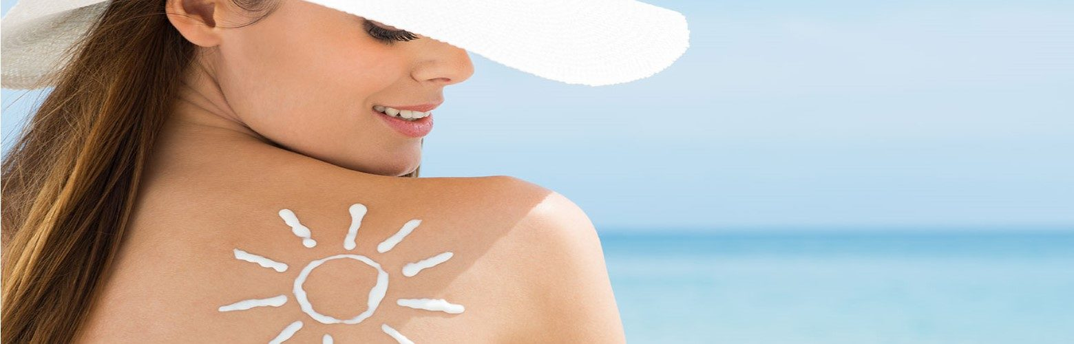 Sunscreens: 5 reasons why you need them and how to use them