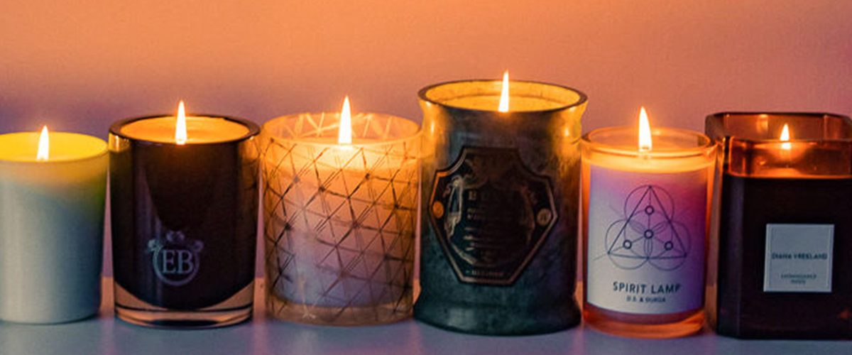 Which scented candle should you get?