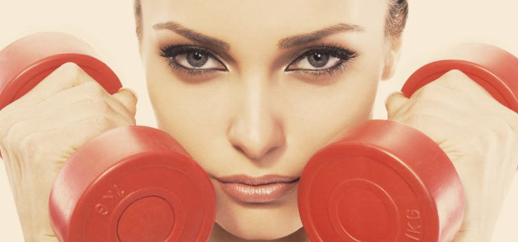 5 Tips for wearing makeup to the gym