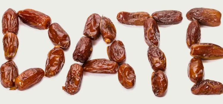 6 Health benefits of Dates