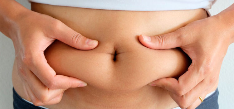 5 Foods that's giving you a tummy
