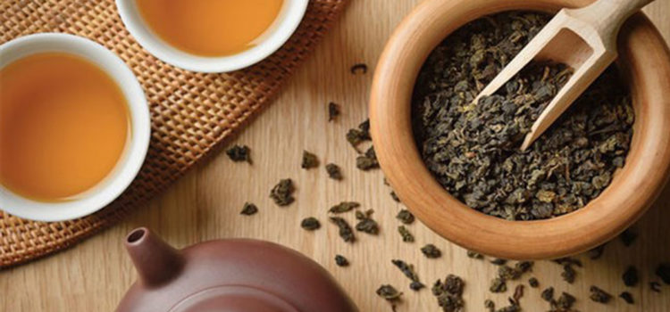 5 Tea you should drink to lose weight