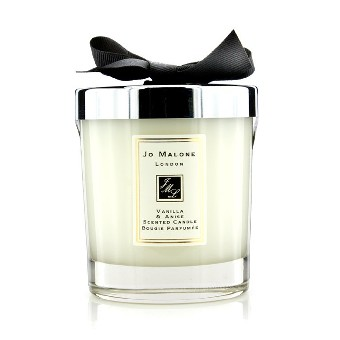 jo malone vanilla and anise scented candle