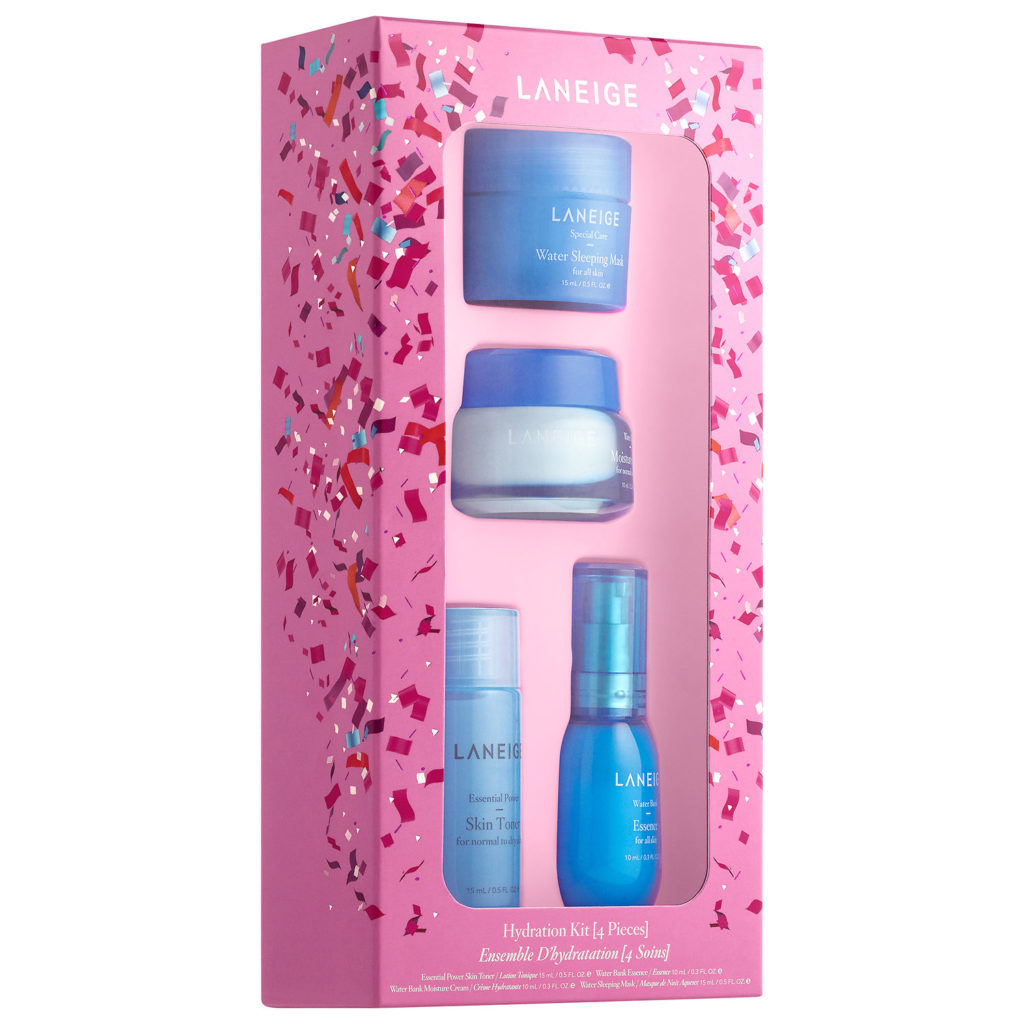 Laneige Hydration Kit