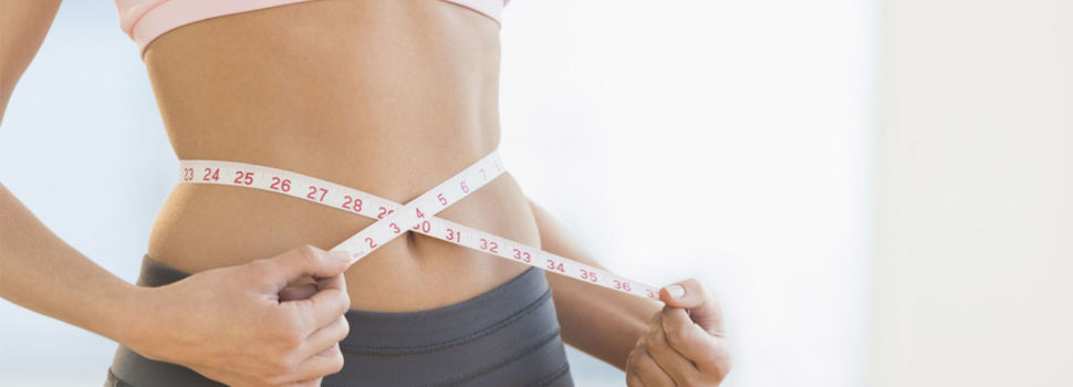 5 Popular weight loss myths