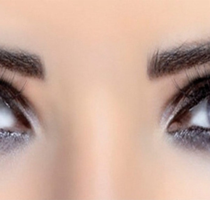 Magnetic eyelashes are your new bestfriend