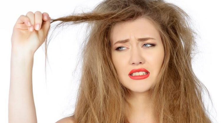 7 side effects to dyeing your hair