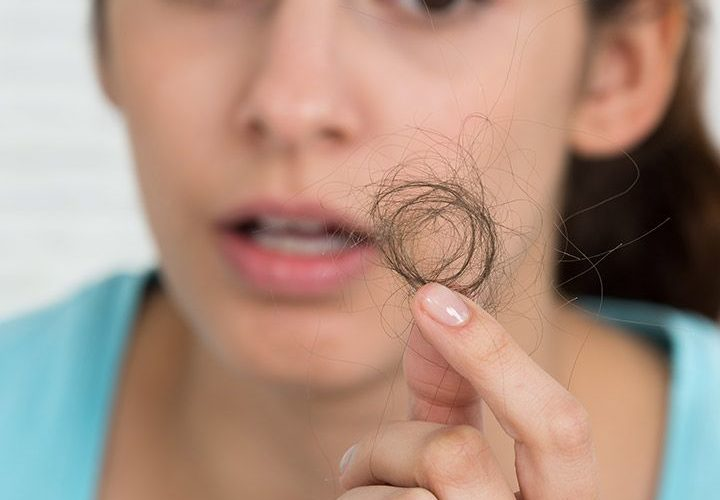 Causes of thinning hair and how to prevent it