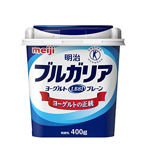 Meiji Yogurt