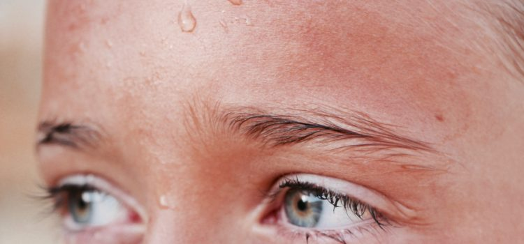 8 proven health benefits of sweating