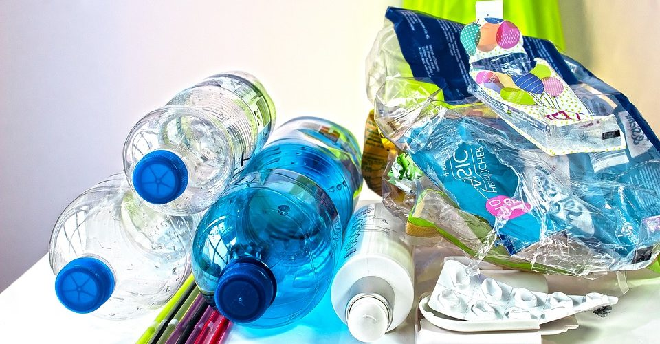 Why we need to limit plastic use: 5 easy ways you can start