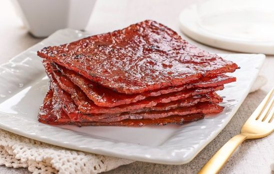 SG: 5 Bak kwa flavours you've never heard of