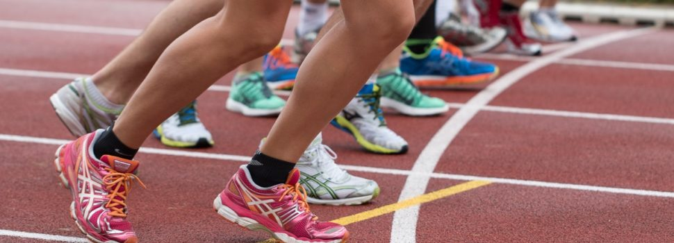 9 things that happen to your body when you run a marathon
