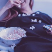 Science says: Burn 200 calories by watching movies
