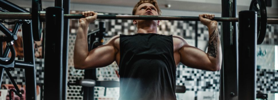 Unwritten gym rules you've been breaking