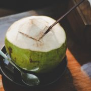 The coconut water craze: 5 proven benifits