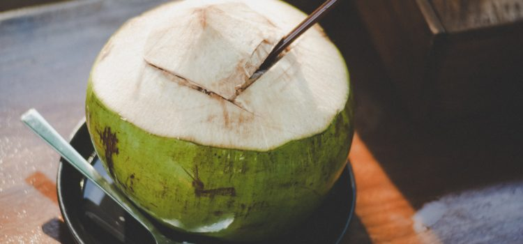 The coconut water craze: 5 proven benefits