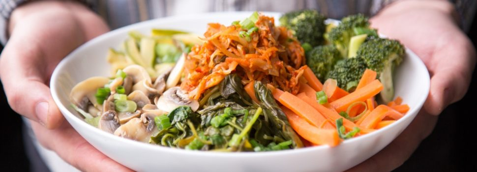 Flexitarian diet explained: 3 ways you can benefit