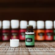 5 Essential oils to boost fat loss