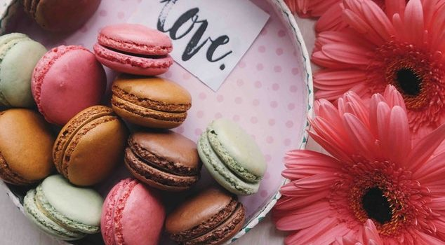 Healthy valentines day desserts guaranteed to impress