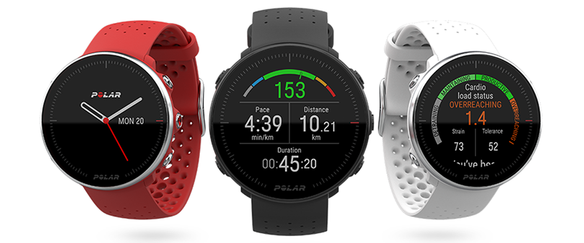 HealthLoco Reviews: Polar Vantage M
