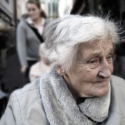 Dealing with people suffering from Alzheimer's disease