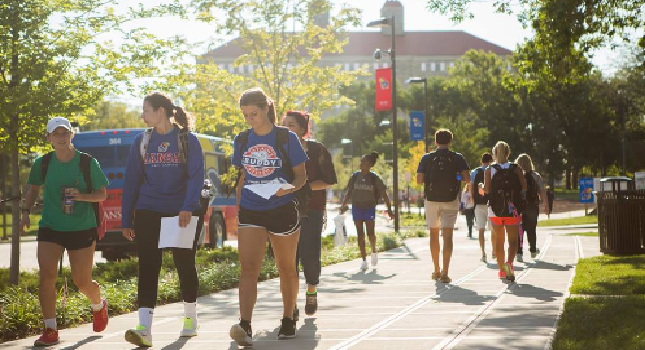 11 special things you should know about Kansas University, USA