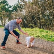 How busy dads can stay fit
