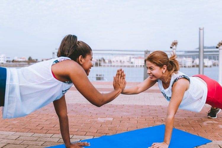 Post workout activities, what to do after exercising
