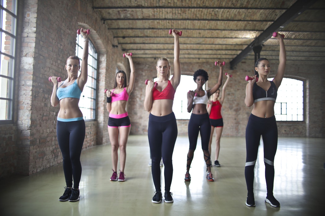 best youtube channels for working out